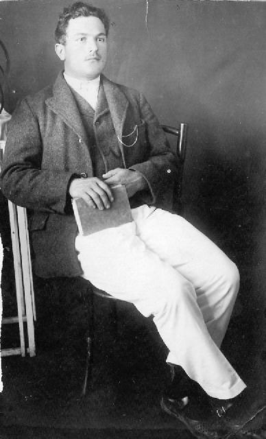 """""""Eroul rezistentei anticomuniste din Apuseni, capitanul Teodor Susman (n. 24 februarie 1894 – d. 1951)"""","""