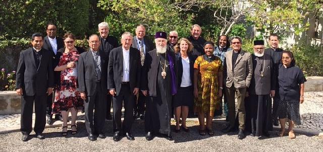Catolicii si Consiliul Mondial al Bisericilor au discutat despre pace si migratie,