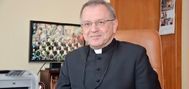 Un nou subsecretar pentru dicasterul dedicat evanghelizarii popoarelor,