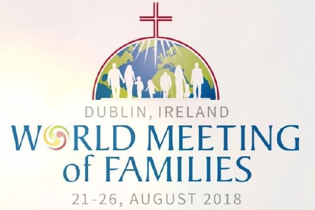 INVITATIE: Întâlnirea Mondiala a Familiilor,