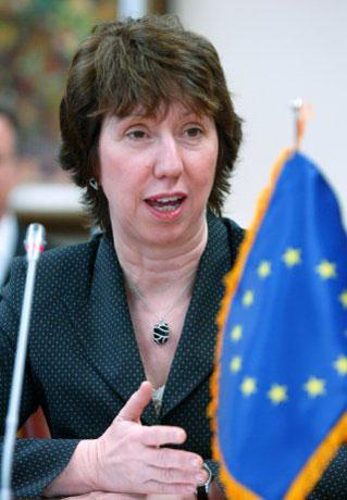 Parlamentul European în apararea crestinilor,