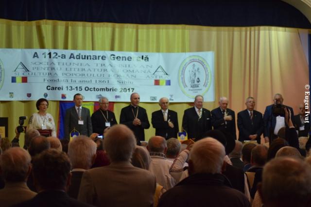 Adunarea Nationala ASTRA,