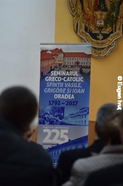 Simpozion International cu ocazia Jubileului Seminarului oradean,