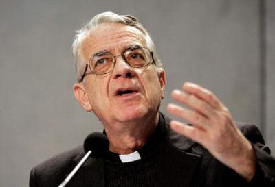 Federico Lombardi reafirma deschiderea Sfântului Scaun catre dialog,