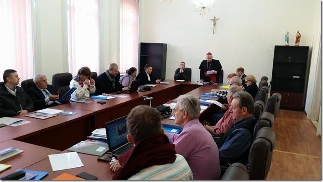 """""""Adunarea Generala a AGRU National (Lugoj, 20-21 octombrie 2017)"""","""