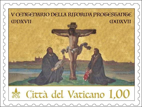 Comunicat comun al Federatiei Luterane Mondiale si al Consiliului Pontifical pentru Promovarea Unitatii Crestinilor,