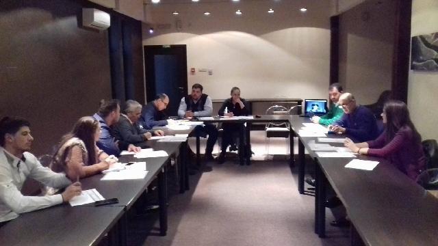 Întâlnirea pregatitoare a celui de-al X-lea Campus Ecumenic de la Loreto,