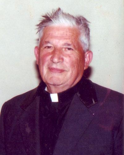 A trecut la Domnul parintele Victor Mihai Pop din Simleu-Silvaniei,