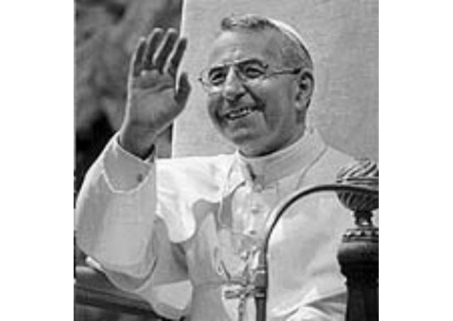 Un pas decisiv spre beatificarea papei Ioan Paul I (1912-1978),