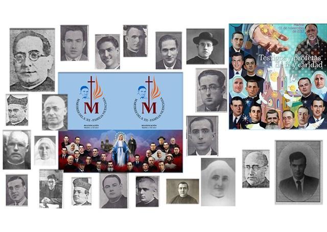 """""""""""Traiasca Cristos Rege!"""" Beatificati, în Spania, 60 de martiri, ucisi între 1936 si 1937"""","""