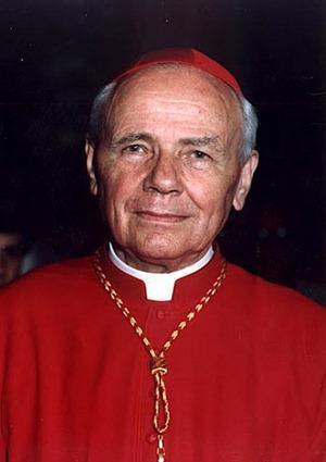 """""""Cardinalul Alexandru Todea în dosarele Securitatii"""" – Note informative -,"""