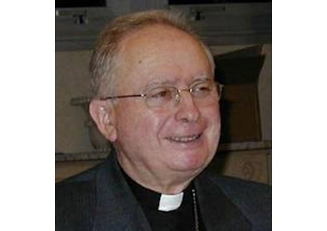 """""""A murit cardinalul Bernard Panafieu, arhiepiscop emerit de Marsilia (Franta)"""","""