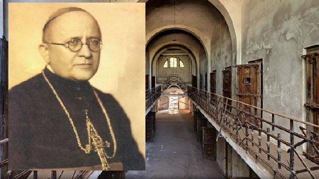 """""""Episcopul Alexandru Rusu, luptator pentru apararea drepturilor Bisericii si Natiunii Române"""","""