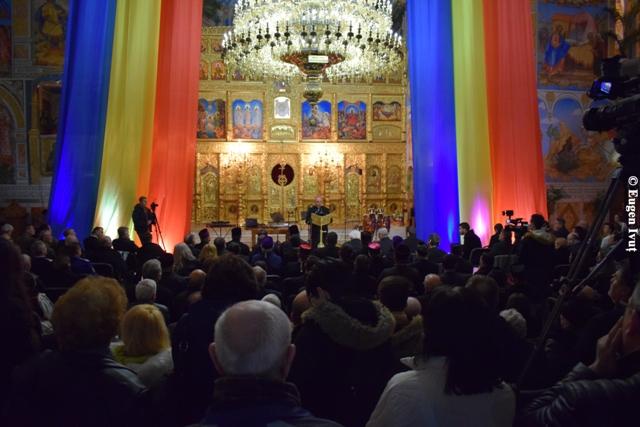 Deschiderea Centenarului Marii Uniri în judetul Salaj,