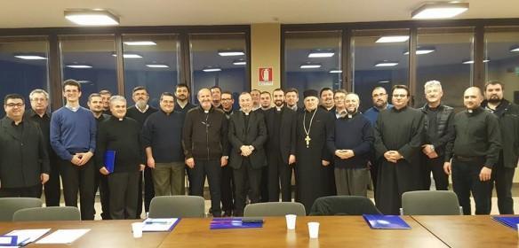 Întâlnirea nationala a preotilor,