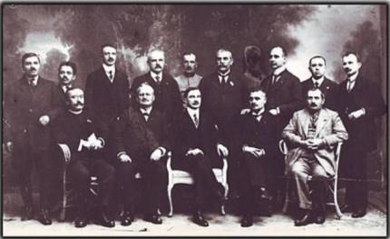 Contributia lui Iuliu Maniu la Marea Unire de la 1918,