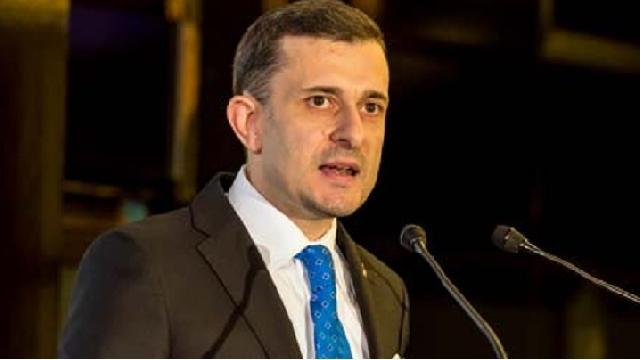 Mesajul ambasadorului George Bologan cu ocazia Zilei Nationale a României,