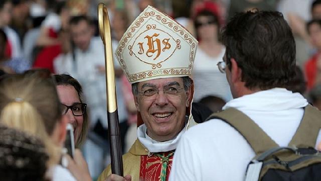 Mons. Michel Aupetit este noul Arhiepiscop al Parisului,