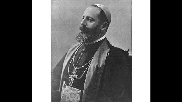 """""""Episcopul Demetriu Radu, ucis în Parlament la 8 decembrie 1920"""","""