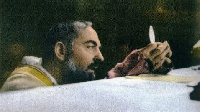 Durerea pe care Padre Pio a dezvaluit-o doar lui Wojtyla,