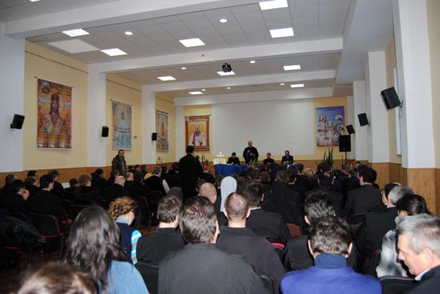 20 de ani de la reînfiintarea Seminarului Teologic Greco-Catolic din Oradea,
