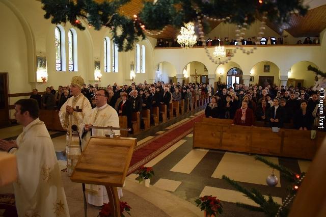 Sarbatoarea Sfântului Ioan Botezatorul,