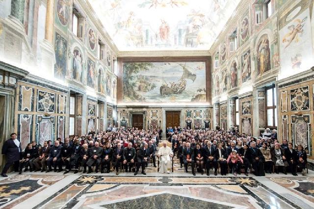 Congresul National al Asociatiei Profesorilor Catolici din Italia (AIMC),