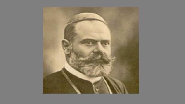 """""""145 de ani de la nasterea lui Vasile Suciu, Arhiepiscop si Mitropolit al Bisericii Greco-Catolice"""","""