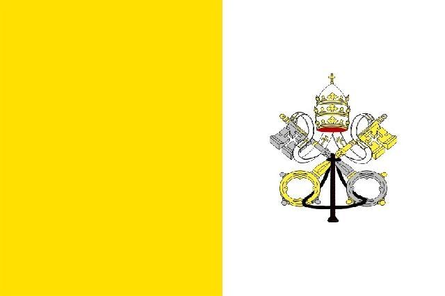 """""""Sfântul Scaun, relatii diplomatice cu 183 de state"""","""