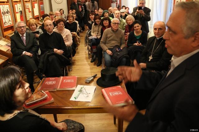 Patrimoniul Revistei Familia – Doua carti eveniment,