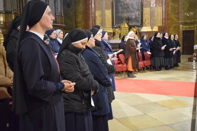 Întâlnirea persoanelor consacrate la Oradea,