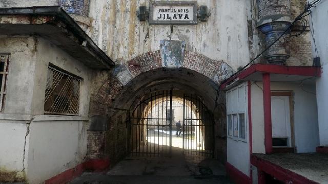 Vizita la Jilava,