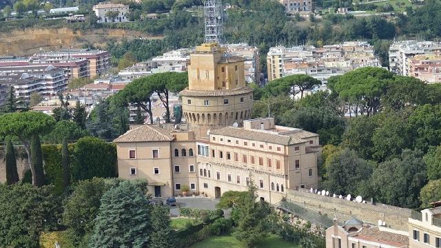 Radio Vatican la cea de-a 87-a aniversare,