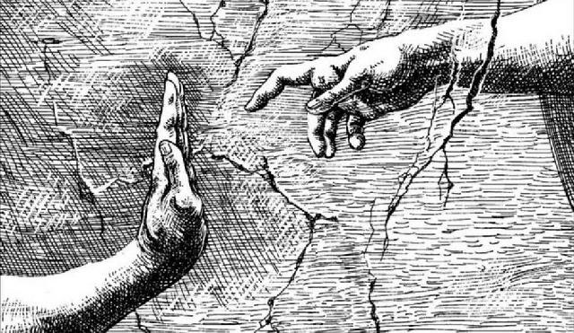 Scaderea încrederii în Biserica avantajeaza ateismul?,