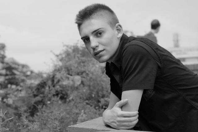 """""""Interviu cu Serban Baciu, voluntarul Anului 2017"""","""