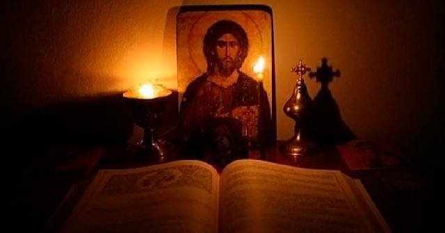 Îndemn la rugaciune pentru pace,