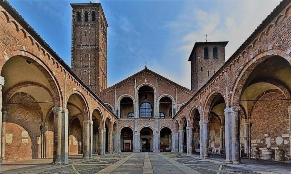 Invitatie: Pelerinajul comunitatilor române unite din Italia la Milano,