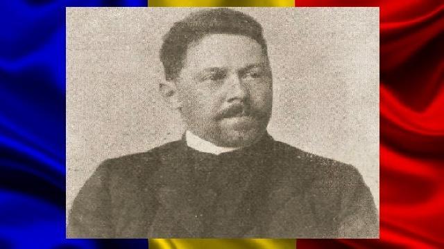 """Alexandru Ciura, preot greco-catolic, nasul ""Luceafarului"""","
