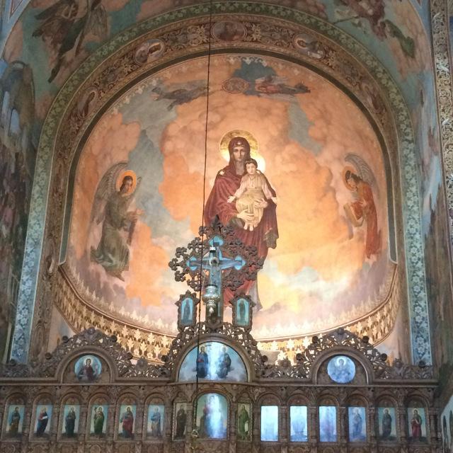 DECRET  despre celebrarea  sfintei Fecioare Maria  Maica Bisericii  în Calendarul Roman General,