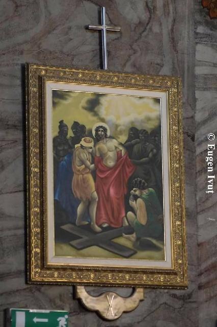 Program Calea Crucii,