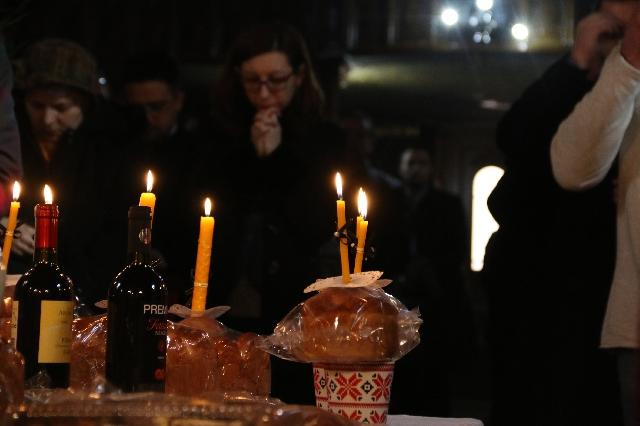 Mucenicii închisorilor comuniste din România au fost omagiati la Oradea,