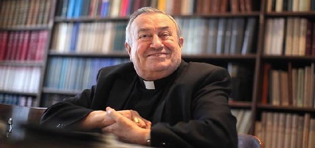 Cardinalul Karl Lehmann a murit la 81 de ani,