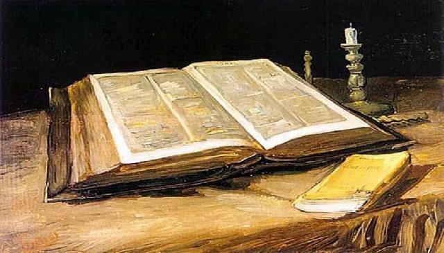 Cartea de rugaciuni,