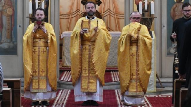 Sarbatoarea Colegiului Pontifical Pio Romeno,