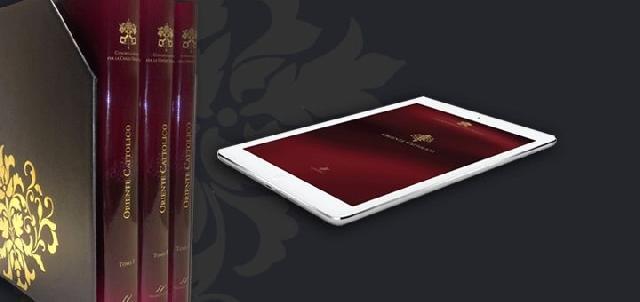 """""""Oriente cattolico"""" daruita Papei Francisc de Cardinalul Sandri,"""