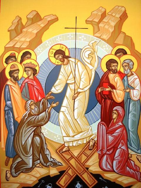 Scrisoarea Pastorala a Preasfintiei Sale Virgil Bercea la Sarbatoarea Învierii Domnului 2018,