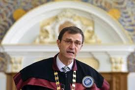 Ioan Aurel Pop este noul presedinte al Academiei Române,