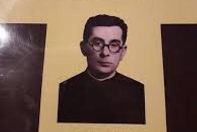Canonicul Dumitru Neda,