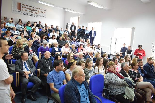 """""""Conferintele Unirii"""" cu profesorul Andrei Marga,"""