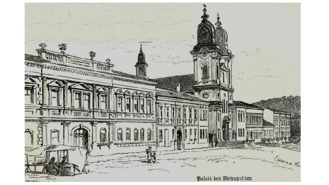 170 de ani de la prima adunare a românilor la Blaj,